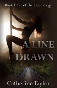A Line drawn