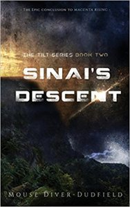 Sinai's Descent