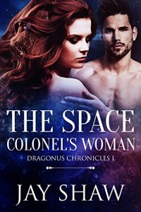 Space Colonel's woman