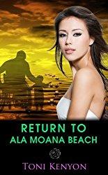 Return to Ala Moana Beach